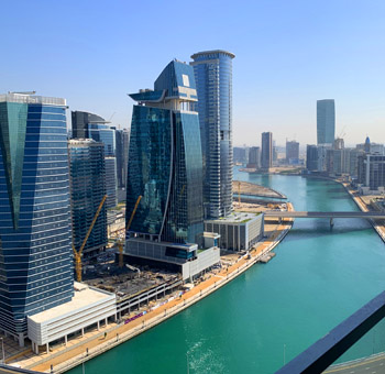 Furnished Apartments in Business Bay for Monthly Rentals Dubai