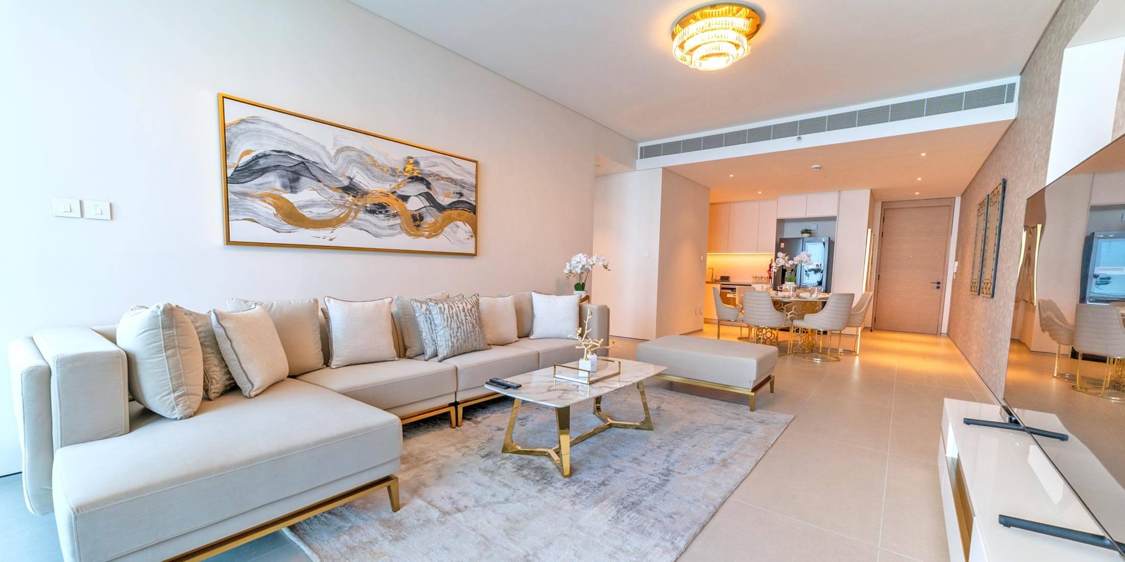 Vacation Homes in JBR Dubai