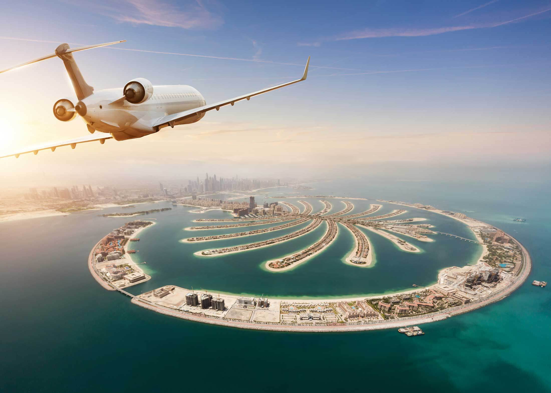 Furnished Monthly Homes in Palm Jumeirah